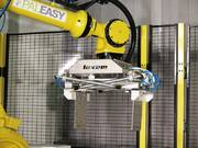 Robot Palettiseur Lexem et sa solution Paleasy